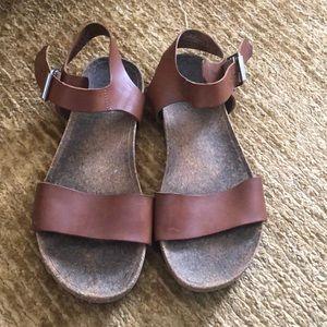 Clarks Original sandals 5.5
